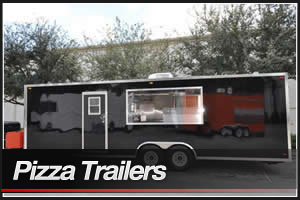 Concession Nation - Pizza Trailers