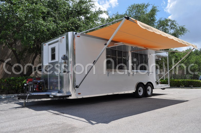 Product Details Mobile Food Trailers For Sale Join The Mobile