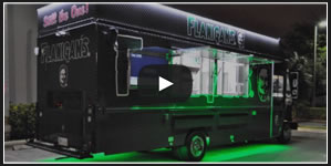 Fastfoodtruck - Video of the Month