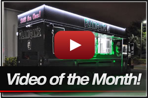 Concession Nation - Video of the Month